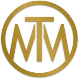 Mrs Thrier Marketing Logo